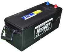 Rocket 140Ah 12V teherautó akkumulátor 64020 bal+ (+AJÁNDÉK!)