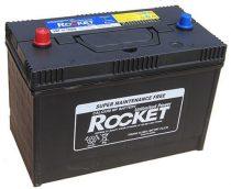 Rocket 120Ah 12V teherautó akkumulátor 31-1000A közép+ (+AJÁNDÉK!)
