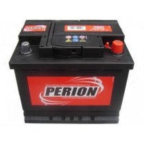 Perion  12V 60Ah 540A autó akkumulátor 560408 JOBB+ (+AJÁNDÉK!)