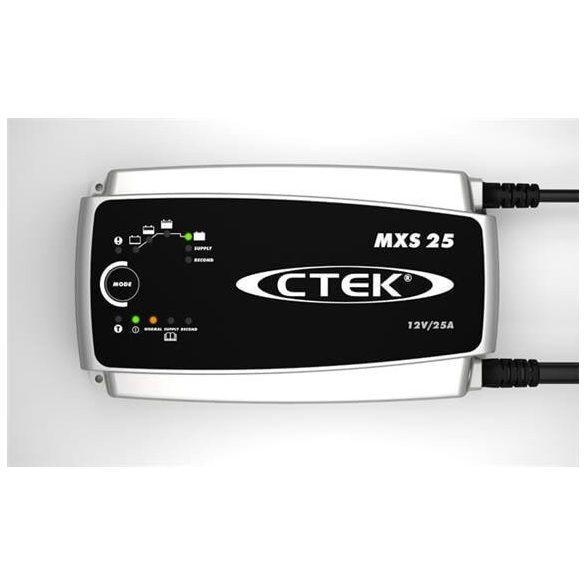 CTEK XS25000 töltő