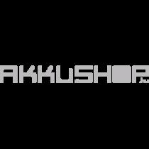 Landport YTR4A 12V 2,3Ah motorkerékpár akkumulátor jobb+