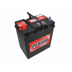 Perion 12V 35Ah 300A Asia 535119 autó akkumulátor bal+