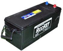 Rocket 140Ah 12V teherautó akkumulátor 64020 bal+