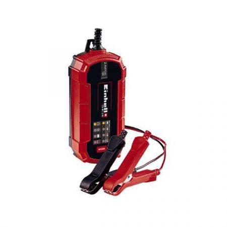 Einhell 2A 12V autó és motor akkumulátor töltő CE-BC 2 M