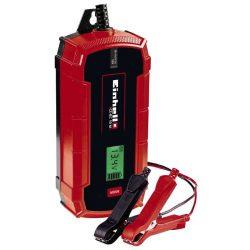 Einhell 10A 12V autó akkumulátor töltő CE-BC 10 M