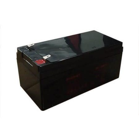 Reddot 12V 3,2Ah zselés-akkumulátor