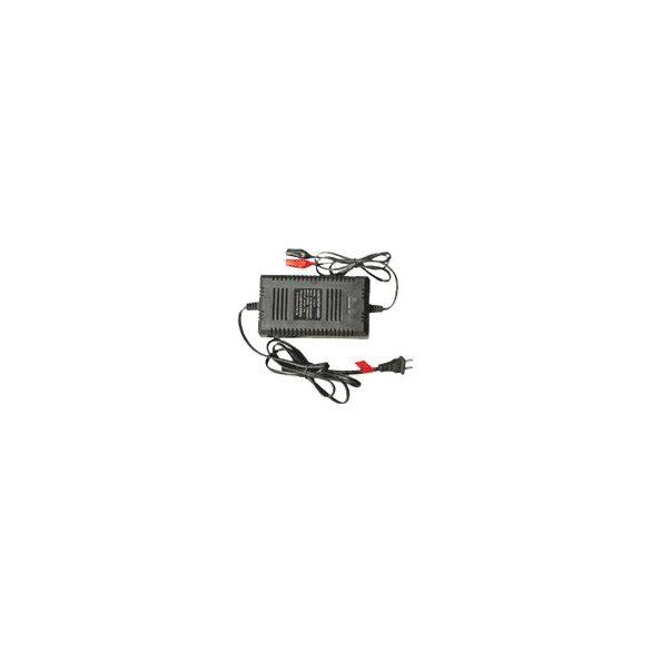 12V 1,8A ólomsavas akkumulátor töltő