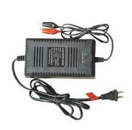 12V 3,5A zselés akkumulátor töltő