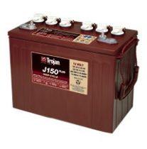 Trojan J150 Plus 12V 150Ah munka akkumulátor 6/6 GiS 125 Plus