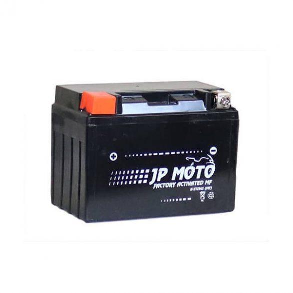 JP Moto 12V 12Ah YTZ14S motorkerékpár akkumulátor