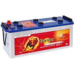 Banner Energy Bull 12V 130Ah munka akkumulátor 96051