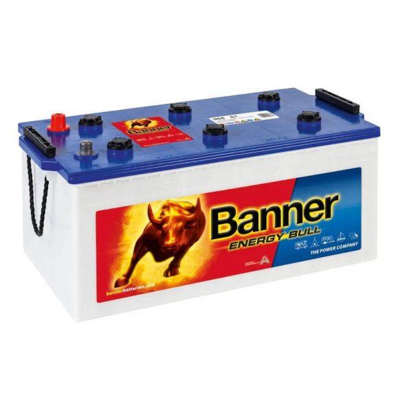 Banner Energy Bull 12V 230Ah munka akkumulátor 968 01