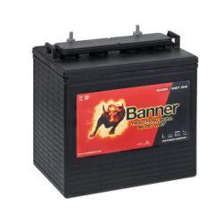 Banner Traction Bull DC 875 8V 170Ah/20h 145Ah/5h akkumulátor