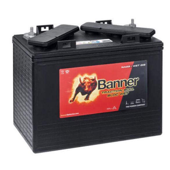 Banner Traction Bull DC 1275 12V 150Ah/20h 120Ah/5h akkumulátor