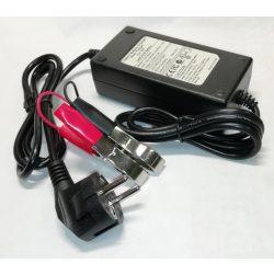 12V 3A ólomsavas akkumulátor töltő