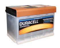 Duracell Prémium 12V 77Ah 680A JOBB+  278*175*190