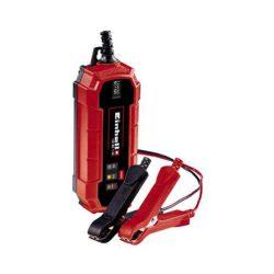 Einhell 12V 1A CE-BC 1M autó akkumulátor töltő