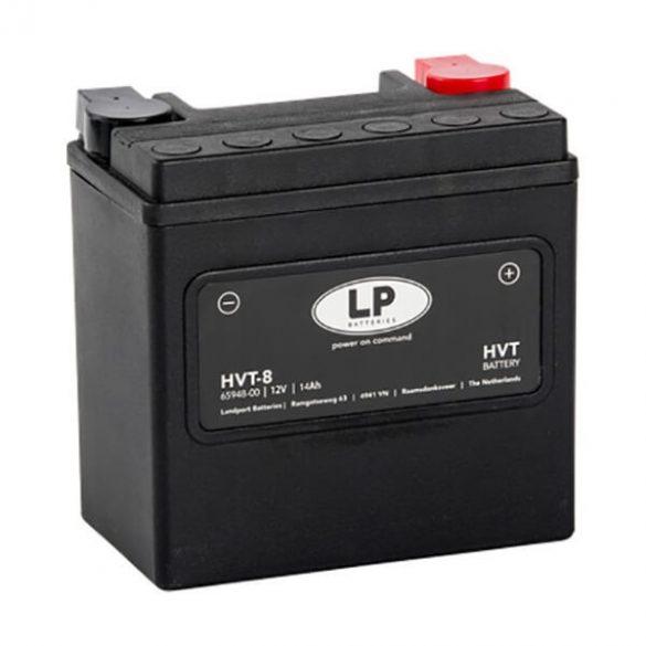 LP MKP akku 12V 14Ah 220A HVT-8 14886144mm bal+ GyZ  ytx14 aux14