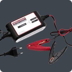 Autó akkumulátor töltők