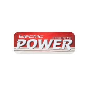 Electric Power autó akkumulátorok